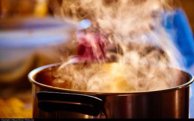 Warum ein Blog auch für Küchenstudios eine heiße Sache ist