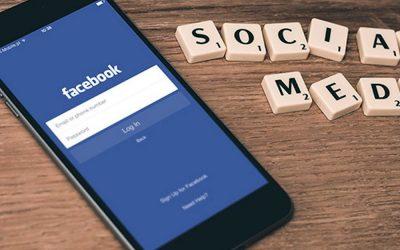 Online-Marketing Glossar #1 – Social Media