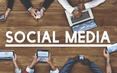 Online-Marketing Glossar #2 – Social Media Netzwerke