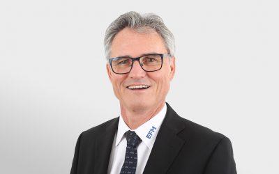 Josef Graf, EFM Versicherungs- makler