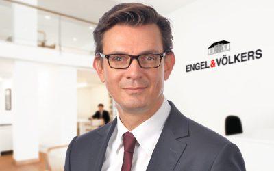 Kai Enders, Engel & Völkers