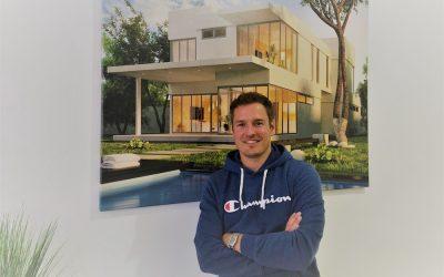 Daniel Dohme, Clay Court Holding GmbH