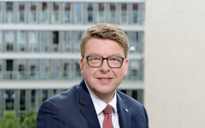Torben Brodersen, Deutscher Franchiseverband