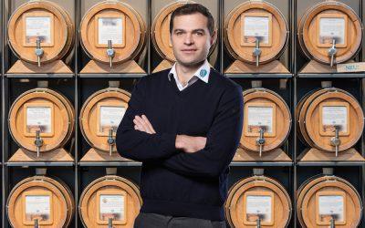 Thomas Kiderlen, VOM FASS AG