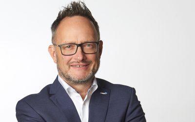 Erik Krömer, Global Office GmbH