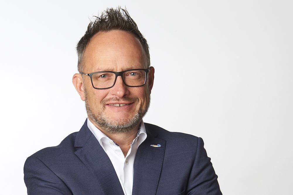 Erik Krömer - Global Office