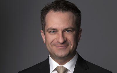Marco Wild, Regus Management GmbH