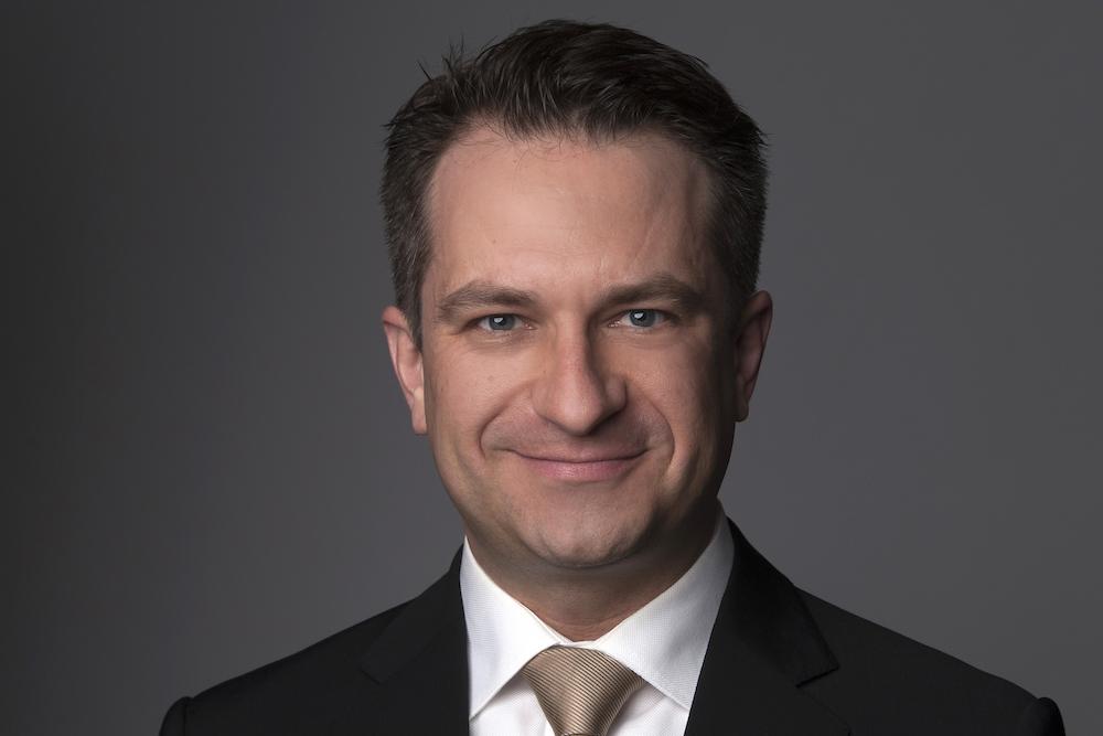 Marco Wild - Regus Management GmbH