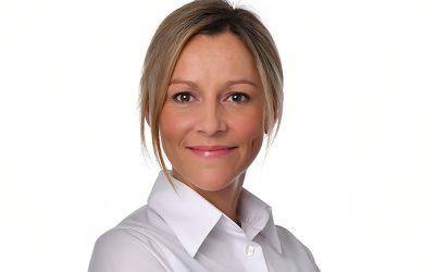 Nadine Brenner, Rainbow International