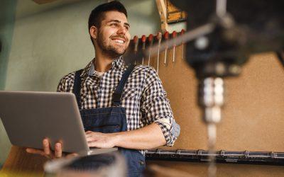 Insider Tipps – Wie Handwerker online erfolgreich Kunden gewinnen