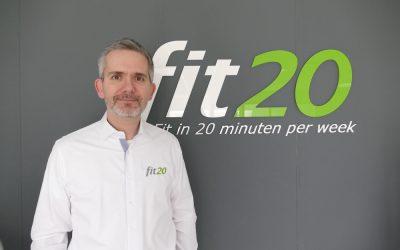 Christoph Weber, fit20