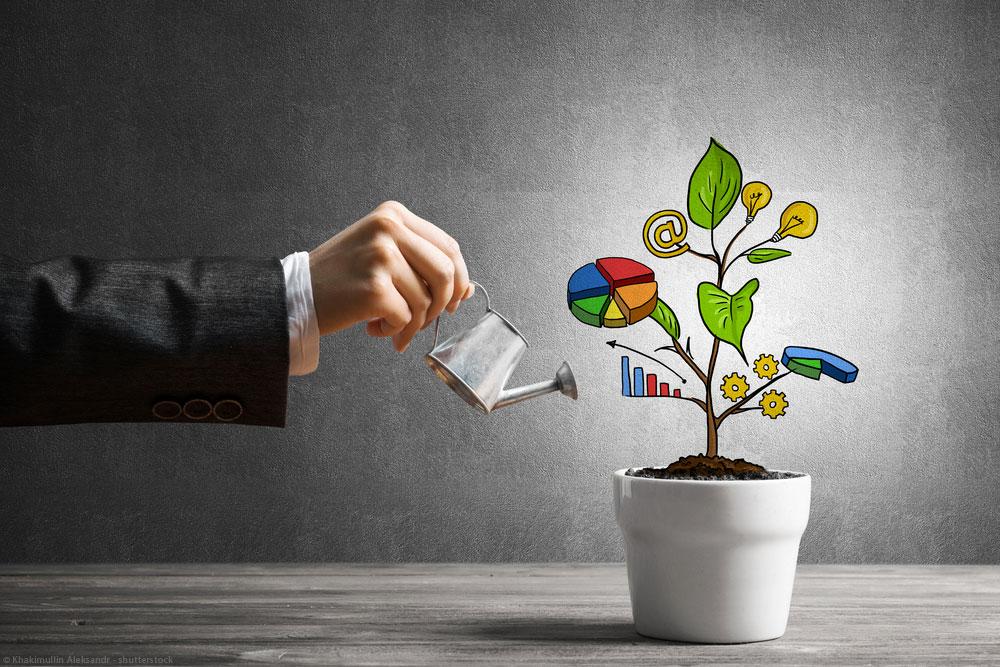 Onlinemarketing Strategie Unternehmen