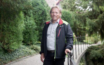 Walter Hübscher, Zaunteam Franchise AG