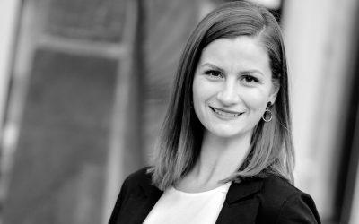 Tanja Anzengruber, Biogena