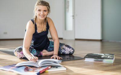 Margit Haslinger, Piyoma
