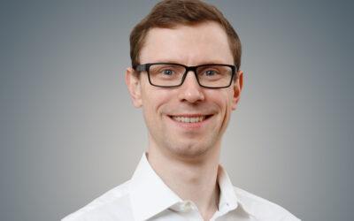 Marcel Kluge, Marketingleiter ISOTEC GmbH