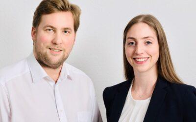 Dr. Nina Prünte & Dr. Marcel Himmelmann, UNIQAESTHETICS
